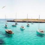 Du lịch - Những bến đậu du thuyền đẹp nhất châu Âu
