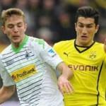 Bóng đá - Dortmund - Gladbach: Mất điểm đáng tiếc