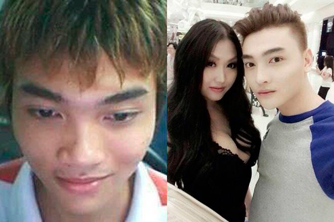 Vân Phi chi 20.000 USD sửa sắc đẹp cho hot boy - 2