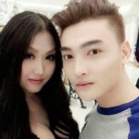 Vân Phi chi 20.000 USD sửa sắc đẹp cho hot boy