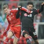 Bóng đá - Bayern - Leverkusen: Đẳng cấp ngôi sao
