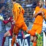 Bóng đá - Ronaldo khiến Benzema ... chấn thương