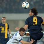 Bóng đá - Hellas Verona - Inter: Tiếp tục giấc mơ