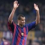 """Bóng đá - """"Ảo thuật gia"""" Rivaldo giã từ sân cỏ"""