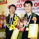 Thể thao - Quang Liêm muốn giữ ngôi số 1 cờ chớp thế giới