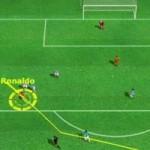 """Bóng đá - Góc 3D: CR7 """"làm xiếc"""" trước hàng thủ Malaga"""