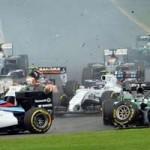 Thể thao - Video F1 – Australian GP: Mở màn kịch tính
