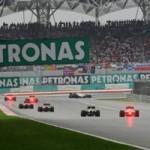 Thể thao - Lịch thi đấu F1: Malaysia GP 2014