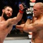 Thể thao - UFC 171: Nghẹt thở tìm tân vương (Hendricks - Lawler)