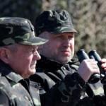 Tin tức trong ngày - Nga và Ukraine tạm ngừng động binh ở Crimea