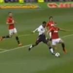 """Bóng đá - Video: MU hứng chịu """"thảm họa"""" penalty"""