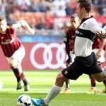 Bóng đá - Milan – Parma: Thẻ đỏ tai hại