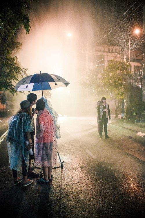 Mùa yêu đầu tiên: Phim Việt kiểu Hàn gây xao xuyến - 5
