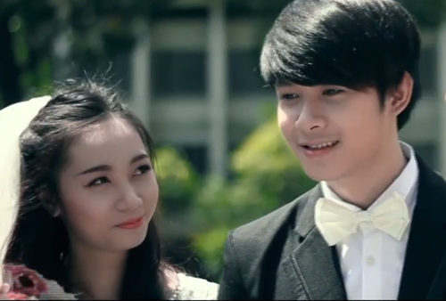 Mùa yêu đầu tiên: Phim Việt kiểu Hàn gây xao xuyến - 8