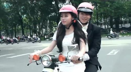Mùa yêu đầu tiên: Phim Việt kiểu Hàn gây xao xuyến - 7