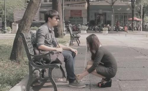Mùa yêu đầu tiên: Phim Việt kiểu Hàn gây xao xuyến - 6