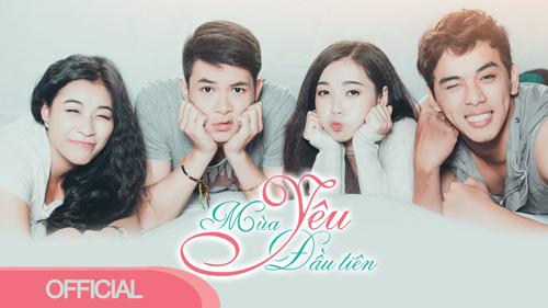 Mùa yêu đầu tiên: Phim Việt kiểu Hàn gây xao xuyến - 4