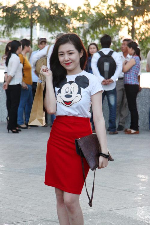 """Chợ thời trang """"ngon-bổ-rẻ"""" giữa Sài Gòn - 5"""