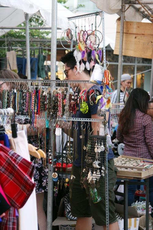 """Chợ thời trang """"ngon-bổ-rẻ"""" giữa Sài Gòn - 15"""
