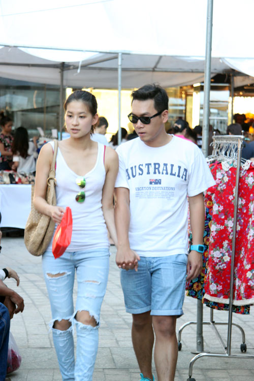 """Chợ thời trang """"ngon-bổ-rẻ"""" giữa Sài Gòn - 14"""