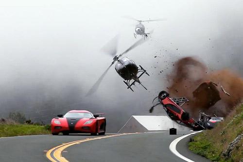 Need for Speed mở màn gây thất vọng - 2