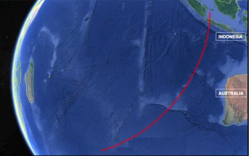 Phi công MH370 bay thật xa ra biển để tự sát? - 3