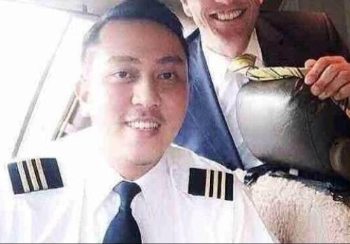 Phi công MH370 bay thật xa ra biển để tự sát? - 1