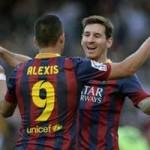 Bóng đá - Barca – Osasuna: Khí thế hừng hực