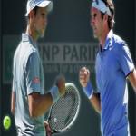 Thể thao - Djokovic - Federer: Không thể kịch tính hơn (CK Indian Wells)