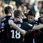 Bóng đá - Lyon - Monaco: Chiến thắng sát nút