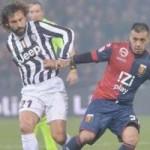 Bóng đá - Genoa - Juventus: Cuộc chơi nghiệt ngã