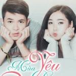 Phim - Mùa yêu đầu tiên: Phim Việt kiểu Hàn gây xao xuyến