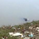 An ninh Xã hội - Đi đánh cá phát hiện xác chết trôi trên sông