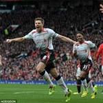 Bóng đá - Vidic thẻ đỏ – Gerrard 11m: 5 năm, vẫn thế