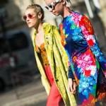 Thời trang - Đừng ngại khiêu vũ với sắc màu!