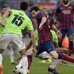 Bóng đá - Barca - Messi: Sẵn sàng đến Madrid