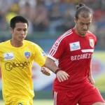 Bóng đá - V-League 2014: Trật tự được thiết lập
