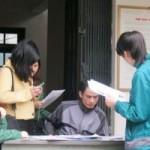 Giáo dục - du học - Thí sinh cả nước bắt đầu đăng kí dự thi ĐH