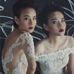 Thời trang - Dương Yến Ngọc 2 con vẫn mơ làm cô dâu