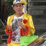 Phim - Video: Phì cười Nhật Cường làm bóng lộ