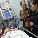 Tin tức trong ngày - Bé bị bố đánh chấn thương sọ não khó qua khỏi