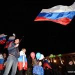 Tin tức trong ngày - Crimea tuyên bố độc lập, nộp đơn xin về với Nga