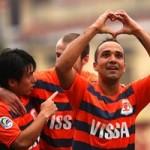 Bóng đá - AFC Cup 2014: Bầu Trường quyết chơi tới cùng
