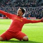 Bóng đá - Tin HOT tối 17/3: Luis Suarez là số 1 Ngoại hạng Anh