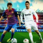 Bóng đá - Tới El Clasico: Ronaldo gọi, Messi trả lời