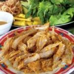 Ẩm thực - 6 món gỏi cá đầy mê hoặc của ẩm thực Việt