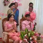 Tin tức trong ngày - Lễ cưới sang trọng của con gái Pol Pot