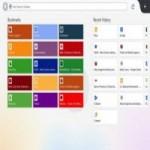 Trình duyệt Firefox theo phong cách Modern UI là một sai lầm