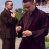 Lộ ảnh Cao Thái Sơn quy y cửa Phật