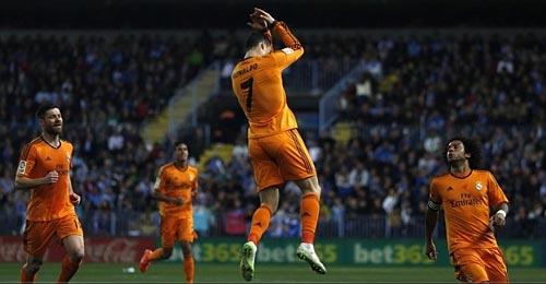 Real – Schalke: Cơ hội cho kép phụ - 2